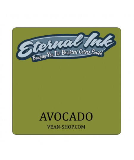 Eternal Avocado (Т)