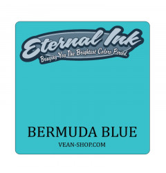 Eternal Bermuda Blue 15 мл (Т)