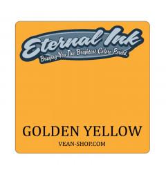 Eternal Golden Yellow (Т)