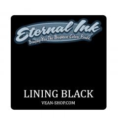 Eternal Lining Black 15 мл (Т)