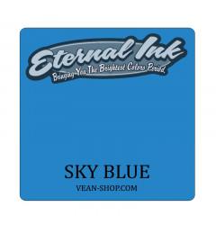 Eternal Sky Blue (Т)