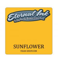 Eternal Sunflower (Т)