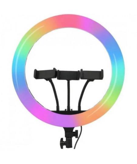 Светодиодная кольцевая лампа 45 см