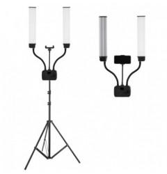 Led лампа прямоугольная MULTIMEDIA X AL 45X