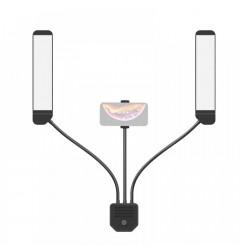 Двойная светодиодная лампа