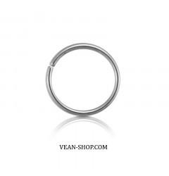 Кольцо с разгибом (медицинская сталь) (П)