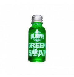 Зеленое мыло Green Soap (30 мл) (Н)