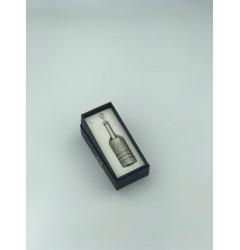 Держатель для картриджей стальной 25 мм (Т)