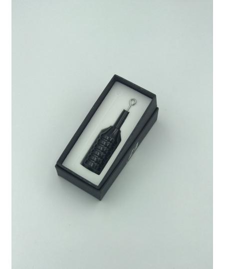 Держатель для картриджей алюминиевый 25 мм (Т)
