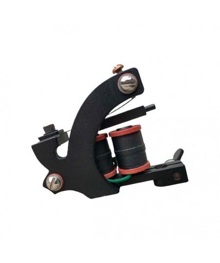 Индукционная машинка Black Shader