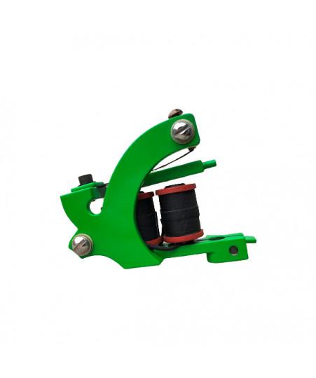 Индукционная машинка Green Shader