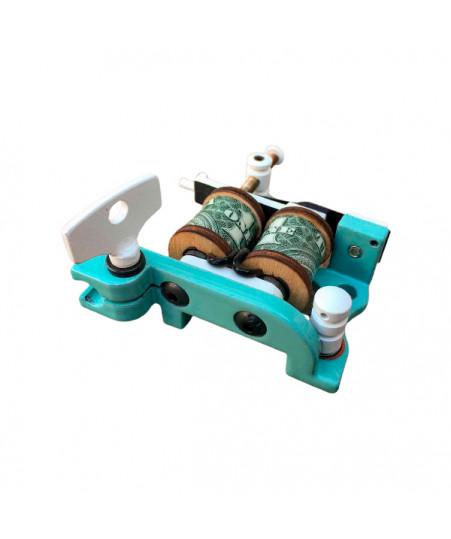 Индукционная машинка Light Blue Liner
