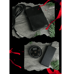 Набор 4 - Ava GT6 + блок aurora 2 (Н)