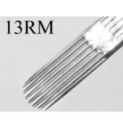 Игла для тату-машинки 13RM  (5 шт в упаковке)